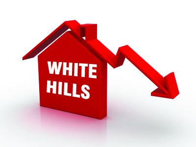 WHITE HiLLS GRAPHIC